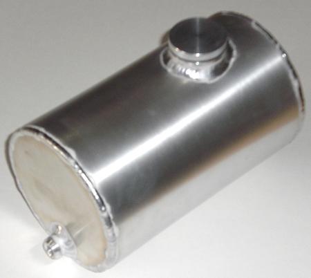 Can Quarter midget fiberglass tail tanks think
