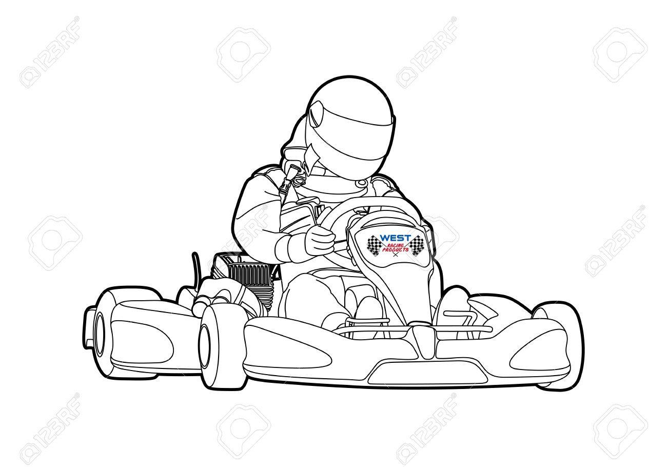 Racing Kart Parts