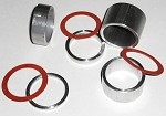 Quarter Midget  Rear Axle Spacer Kit 1 1/4