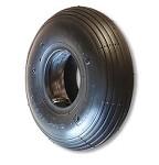 10-300 X RIBBED TIRE, 4 PLY, 3.2
