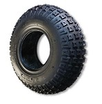 16-800 X 7 KNOBBY TIRE, 4 PLY, 7.4