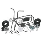 MINIBIKE KIT WITH 5