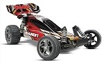 Traxxas Bandit VXL 1/10 Scale Brushless Buggy