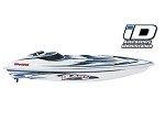 Traxxas Blast RTR Boat iD w/Radio/Battery/Charger