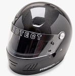 Pyrotect Pro Airflow Full Face Carbon