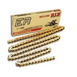 DID 520 ERT2 Gold Chain - 120 Links