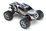 Traxxas E-Maxx 1/10 Scale 4WD Electric Monster Truck  39036-1