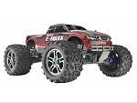 Traxxas E-Maxx 1/10 Scale 4WD Brushless Monster Truck 39087-1