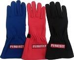Pyrotect One Layer Gloves
