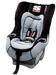 Simpson Tyler Child safety seat