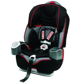 Simpson Gavin Child Safety Seat