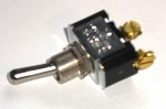 NC Toggle Switch