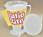 Ratio Rite Cup With Lid