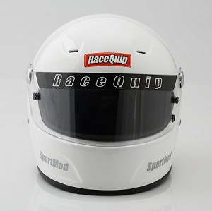 NEW RaceQuip SPORTMOD FULL FACE Helmet