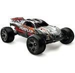 Rustler VXL 1/10 Scale 2WD Brushless Stadium Truck