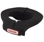 Simpson Asphalt Karting Neck Brace