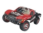 Traxxas Slash Pro 2WD Short-Course Truck w/ On-Board Audio