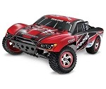 Traxxas Slash VXL 1/10 Scale 2WD Brushless Short-Course Truck  w/ OBA