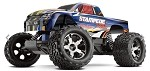 Traxxas Stampede VXL 1/10 Scale 2WD Monster Truck Brushless