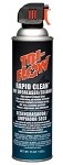 Tri-Flow Rapid Clean Dry Cleaner/Degreaser - 15 oz. Aerosol