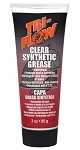 Tri-Flow Clear Synthetic Grease - 3 oz. Tube