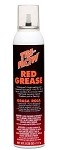 Tri-Flow Red Grease - 6.25 oz. Aerosol