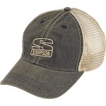 SIMPSON LOW PRO TRUCKER HAT