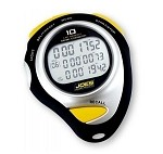 JOES Racing Stop Watch - 80 Lap Memory