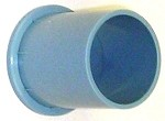 Torsion Bar Bushing  Blue