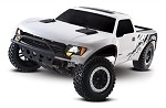 Traxxas 1/10 Scale 58064 2WD F-150 Raptor SVT Ready-To-Race® with TQ 2.4GHz Radio System