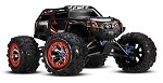 Traxxas 56076-1: Summit: 1/10 Scale 4WD Electric Extreme Terrain Monster Truck with TQi Traxxas Link Enabled 2.4GHz Radio System