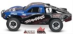 Traxxas  SLASH 4X4 1/10 Ready-To-Race®  68086-21 BLU