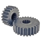 Winters 8500 Series Quick Change Gears