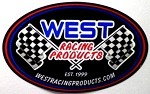 WRP Decal Small